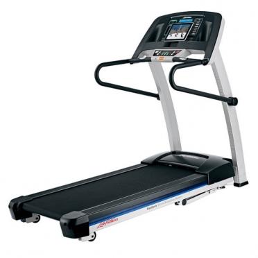 Life Fitness Treadmill F1 Smart