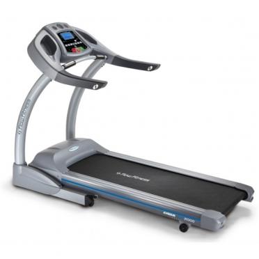 Flow Fitness treadmill TM2000 (FLO2321)