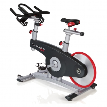 Life Fitness LifeCycle GX Consumer spinningbike