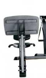 Life Fitness Leg Press (for G3 of G4)