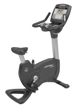 "Life Fitness hometrainer 95C Inspire 7"" Elevation (second hand model)"