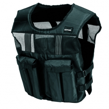 Kettler Weighted Vest  07371-400