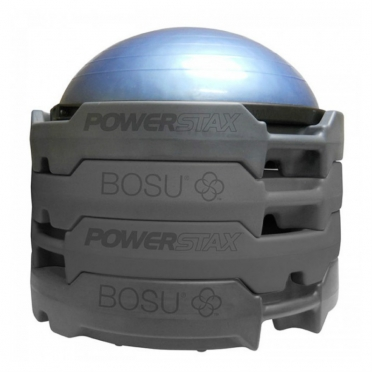 Bosu powerstax set of 3 (350420)