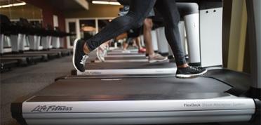 Treadmill accessories