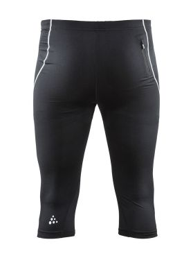 Craft Mind Knickers 3/4 run tight black men