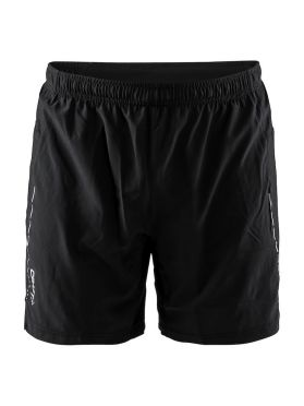 Craft Essential 7 inch running shorts black men