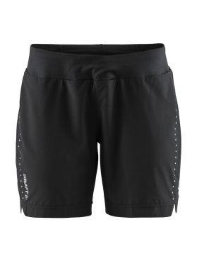 Craft Essential 7 inch running shorts black women