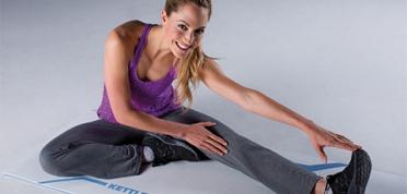 Fitness training kit