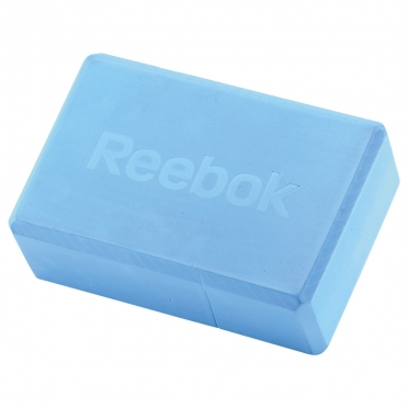 Reebok Yoga Block blue