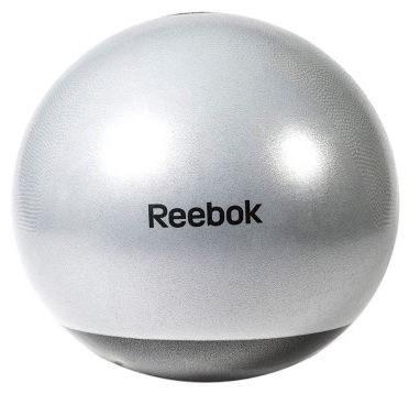Reebok Gym ball Two Tone 75 cm grey