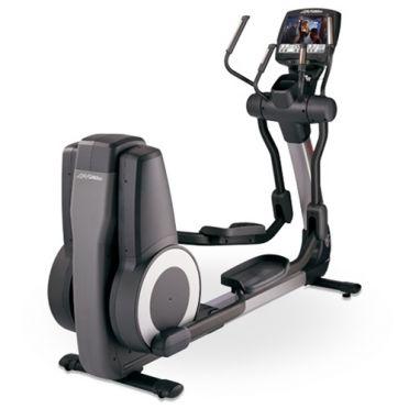 Life Fitness crosstrainer 95X Engage used
