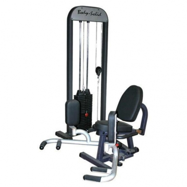 Body Solid Inner Outer Thigh Machine (GIOTSTK)