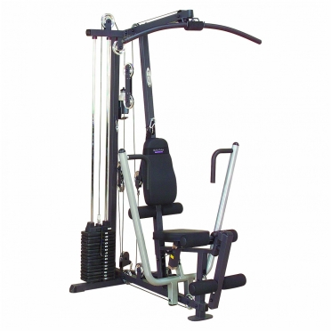 Body-Solid Multigym G1S powerstation