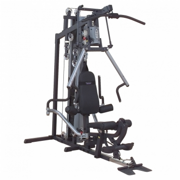 Body-Solid Bi-Angular multigym G6B powerstation