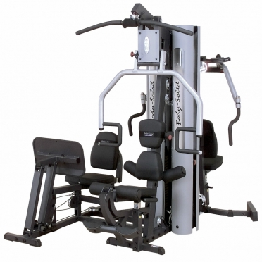 Body Solid powerstation 2 Stack G9S Multigym (G9S)