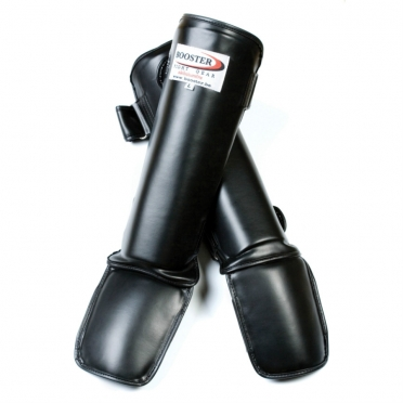 Booster BTSG-3 shinguards