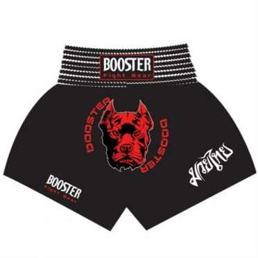 Booster TBT-2 thai shorts
