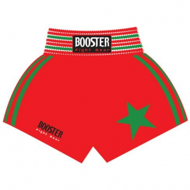 Booster TBT-4 thai shorts