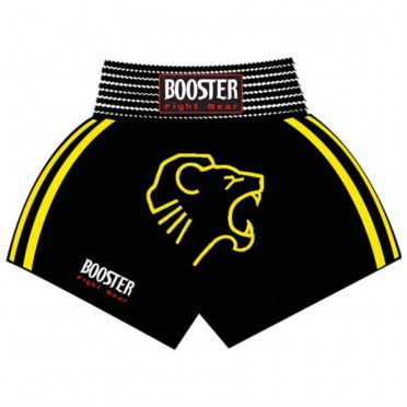 Booster TBT-8 thai shorts