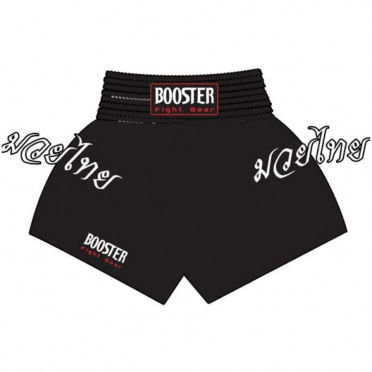 Booster TBT-10 thai shorts