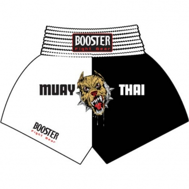 Booster TBT-11 thai shorts