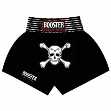 Booster TBT-12 thai shorts