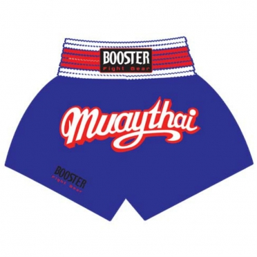 Booster TBT-M1 thai shorts