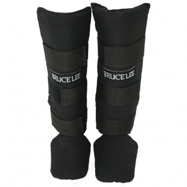 Bruce Lee Catton Shinguards 14BLSBO082