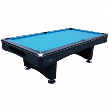 Buffalo Pool table Eliminator II  9ft black 9200.579