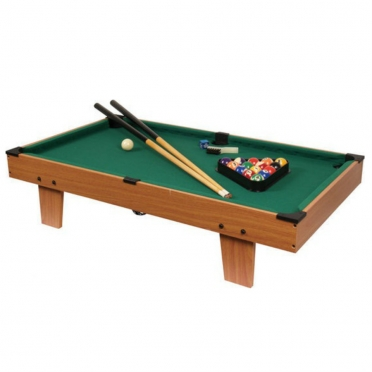 Buffalo Mini Pool table 4604.000