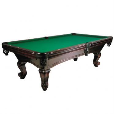 Buffalo Pooltable Napoleon 8ft cherry 9200.108