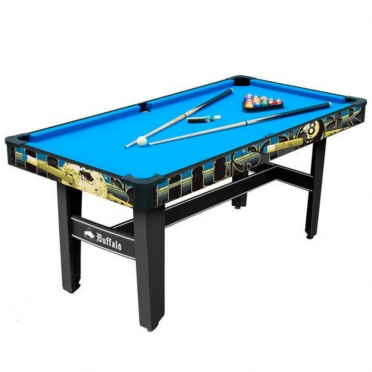 Buffalo Rookie pool table 6030.150