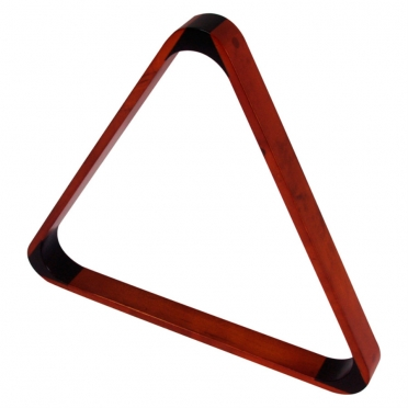 Buffalo Triangle Dark maple coloured 4057.601