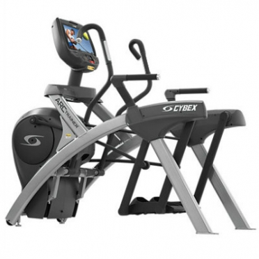 Cybex Crosstrainer total body arc trainer 770AT
