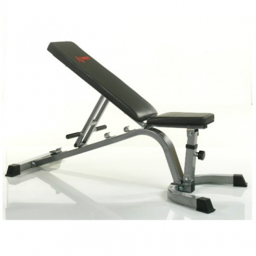 DKN adjustable incline weight bench