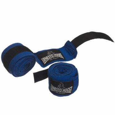 Ernesto Hoost bandage blue