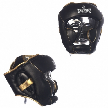 Ernesto Hoost Elite Pro head guard