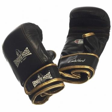 Ernesto Hoost Elite Pro leather bag gloves