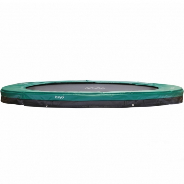 Etan Inground Premium Gold 10 trampoline 3,00m