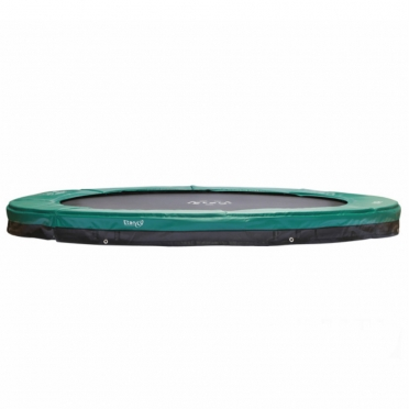 Etan Inground Premium Gold 11 trampoline 3,30m