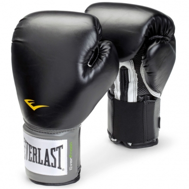 Everlast Pro Style Bokshandschoen black
