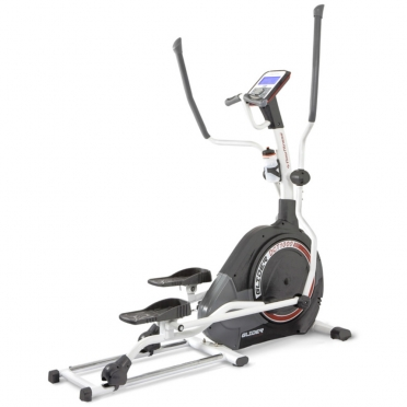 Flow Fitness crosstrainer Glider DCT1000 model 2013