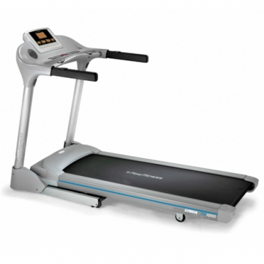 Flow Fitness treadmill Avenue TM1000 (FLO2329)