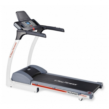 Flow Fitness treadmill Runner DTM600 (FLO2333)