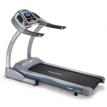 Flow Fitness treadmill TM2000 (FLO2321)