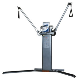 Keiser Infinity Functional Trainer (air pressure)