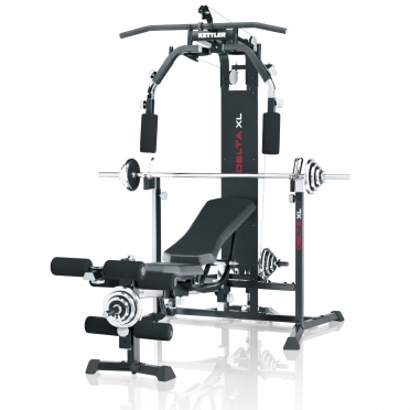 Kettler DELTA XL multi-gym