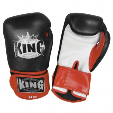 King BGK-1 boxing gloves
