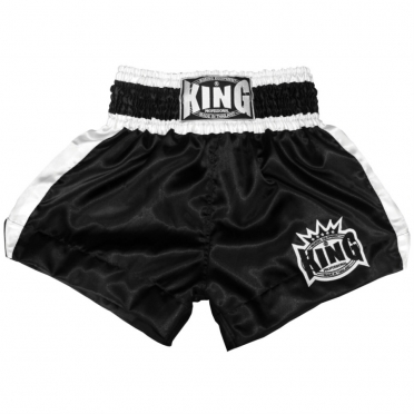 King KTBS-01 thai shorts