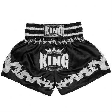 King KTBS-04 thai shorts